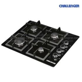 Cubierta CHALLENGER SQ6759 60 4P ML GN Negro