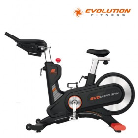 Bicicleta de Spinning Ultra S12 Evolution