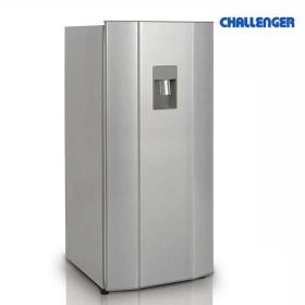 Nevera CHALLENGER 250Lts CR259 Gris