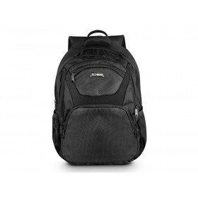 "Morral TECHBAG 15"" Negro"