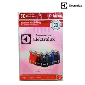 Bolsa Aspiradora ELECTROLUX Berry