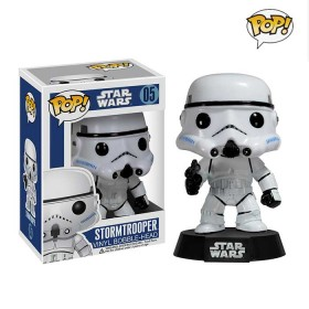 FUNKO POP! Star Wars Stormtrooper
