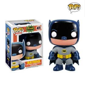 FUNKO POP! Heroes Batman1966