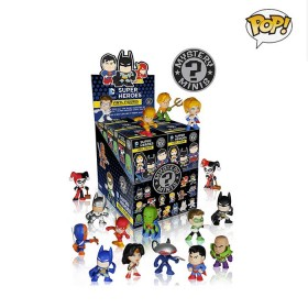 FUNKO POP! Mystery Justice League