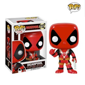 FUNKO POP! Deadpool Thumb Up