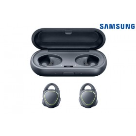 Audífonos SAMSUNG In Ear Inalámbricos Gear Icon X Gris.