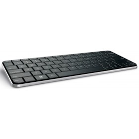 Teclado Wedge Mobile  Microsoft