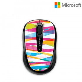 Mouse MICROSOFT Wireless 3500 Bandage