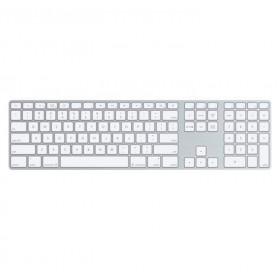 Teclado APPLE Numeric Keypad Blanco