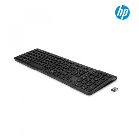 Teclado HP Inalámbrico K3500 Negro