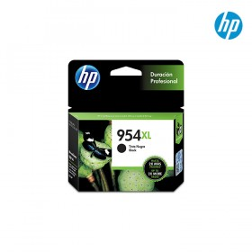 Cartucho Tinta HP 954XL Black