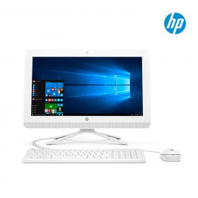 "PC All in One HP 24-G003 23.8"" Core™ i5 Blanco"