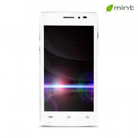 Celular Mint M140 DS 3G Blanco