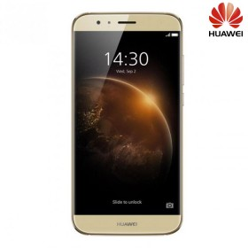Celular HUAWEI G8 DS Dorado 4G