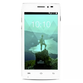 Celular Mint M145 DS Blanco