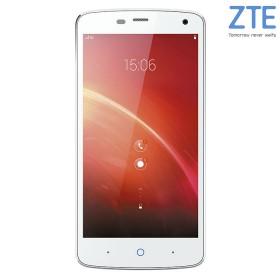 Celular ZTE Blade SS C370 3G Blanco