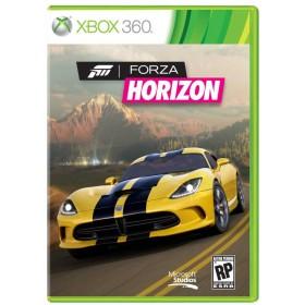 Videojuego XBOX 360 Forza Horizon
