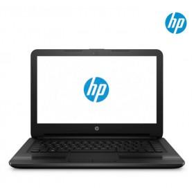 """Portátil HP AN003 14"""" A6 Negro"""