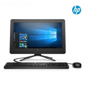 "PC All in One HP 20-C016 Celeron 19.5"" Negro"