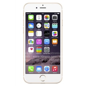 iPhone 6s Plus 4G 32GB Dorado