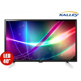 TV 40'' 101cm LED Kalley K-LED 40FHDX T2