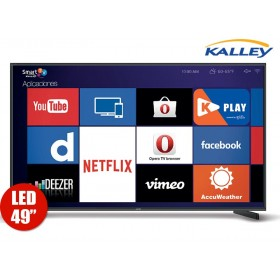 TV 49' 124cm KALLEY K-LED 49FHDSZT2