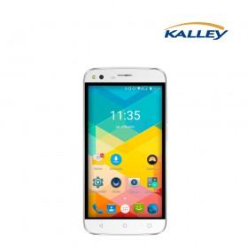 Celular Kalley Klic 5 Plus DS 4G Blanco