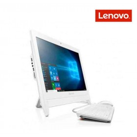 "PC All in One LENOVO C20-00 Pentium 19.5"" Blanco"