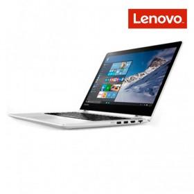 "Convertible 2 en 1 LENOVO Yoga 510 Core i3 14"" Blanco"
