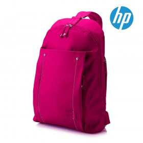 "Morral HP Slim para Mujer 14"" - Rosado"