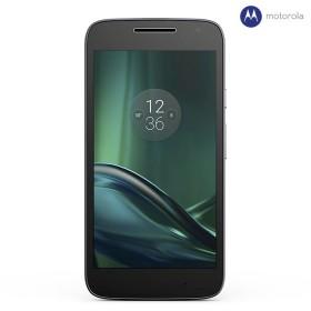 Celular Motorola Moto G4 Play SD 4G Negro