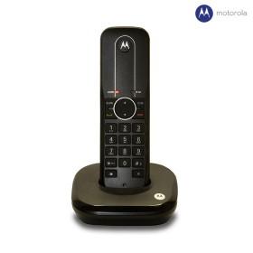 Teléfono inalámbrico MOTOROLA M 400 Negro