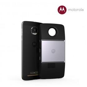 Proyector Moto Mods Insta-Share Negro