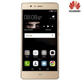 Celular HUAWEI P9 Lite DS 4G Dorado