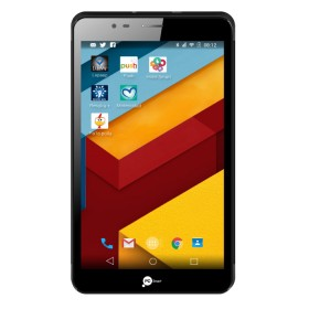 "Tablet Pc smart Pro 4G 7"" Negro + Obsequio"