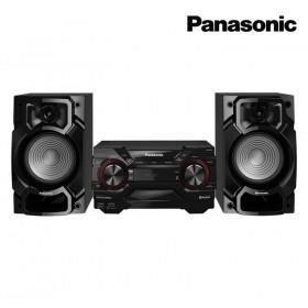 Equipo Mini Componente PANASONIC AKX220 450w Negro