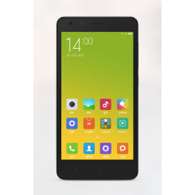 Celular Xiaomi REDMI2 PRO DS Gris 4G
