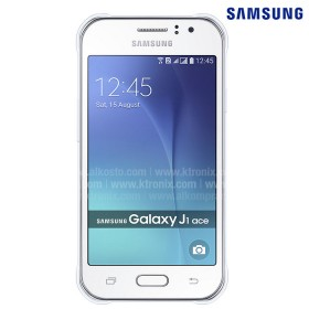 Celular Samsung Galaxy J1 Ace VE DS Blanco 4G