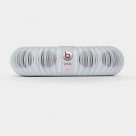 Parlante BEATS Pill 2.0 White