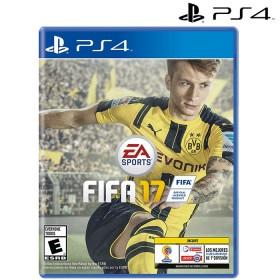 Videojuego PS4 FIFA17 Edición Standard