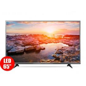 """Tv 65"""" 164cm LED LG 65 UH615T Ultra HD Internet"""