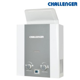 "Calentador CHALLENGER 5.5Lt WH7054 GNTN""B"