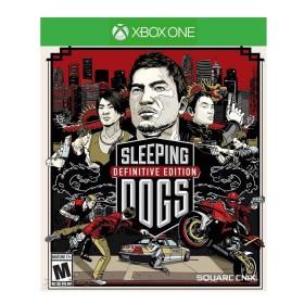 Videojuego XBOX ONE Sleeping Dogs: Definitive Edition