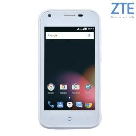 Celular ZTE Blade L110 SS 3G Blanco