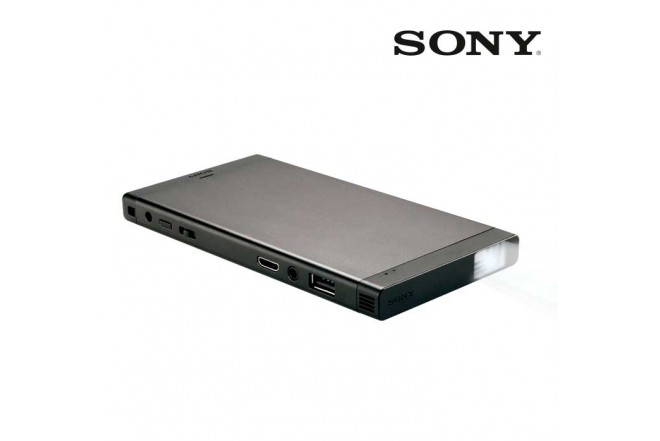 Mobile Projector SONY HD-Laser