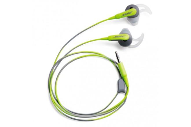 Audifono Bose IE2 SportGreen