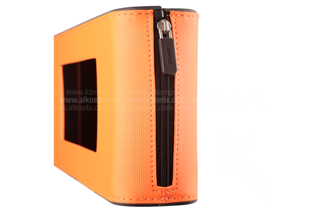 Cover BOSE Soundlink III Orange