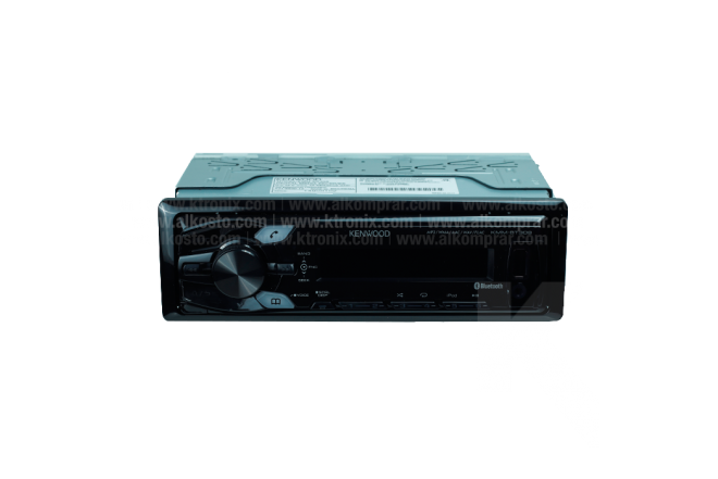 Radio Auto KENWOOD KMM-BT308K