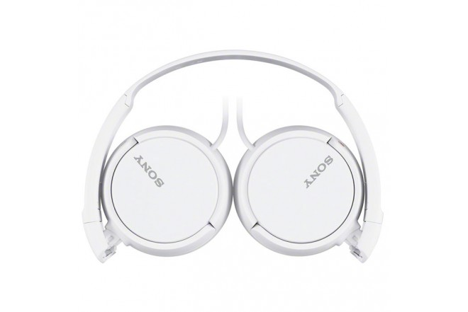 Audífonos SONY Overhead MDR-ZX110 Blanco