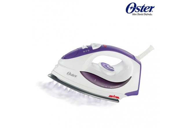 Plancha Vapor OSTER 5806